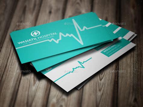 doctor business card  jannatennayem graphicriver
