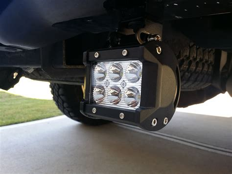 auxiliary reverse lights leds how to install rear f150 cree led reverse light bars