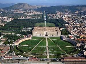 Caserta la reggia e il parco Siti UNESCO Idee di viaggio