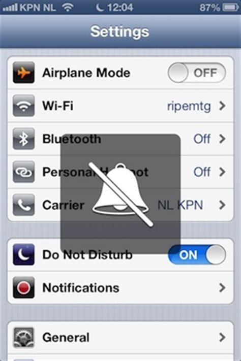 what does do not disturb on iphone op ed ios 6 s do not disturb and the ring silent switch