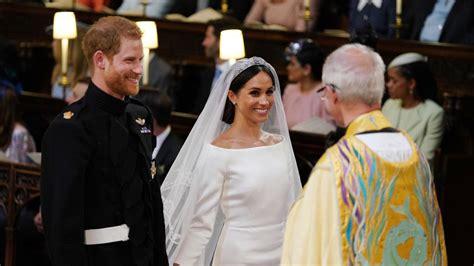 cuisine monde meghan et harry un mariage princier