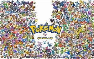 Was Für Ein Pokemon Bist Du : welches pokemon bist du ~ Orissabook.com Haus und Dekorationen