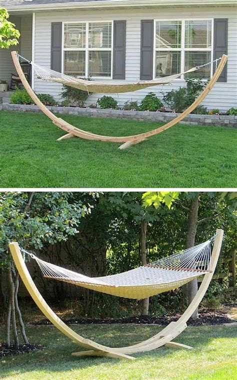 diy hammock stand plans diy hammock stands diy projects craft ideas how to s for
