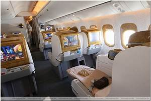 boeing 777-300er jet emirates business class 2017 ...