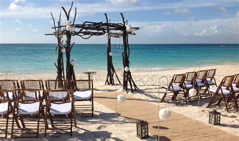 aruba beach weddings  married    caribbean