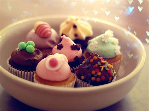 food images cupcakes hd wallpaper and background photos 31237025
