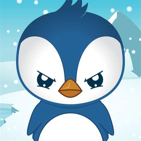 cartoon penguin clipartingcom