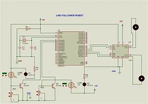 Line Follower Robot Under Repository-circuits