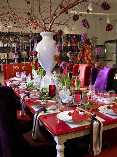 inspiring colorful christmas decor ideas interior god