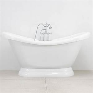 Heated Bathtub Kohler Cast Iron Drop In Tub Caspian