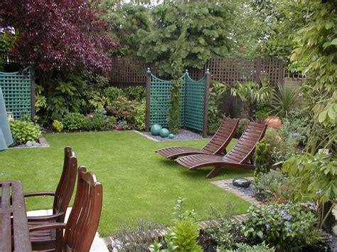 kleine gärten große wirkung gartenideen f 252 r kleine g 228 rten wie sie ihren au 223 enbereich