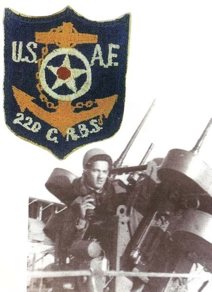 Crash Rescue Boat by Usaf 22nd Crash Rescue Boat Sq Air Usaaf Is With