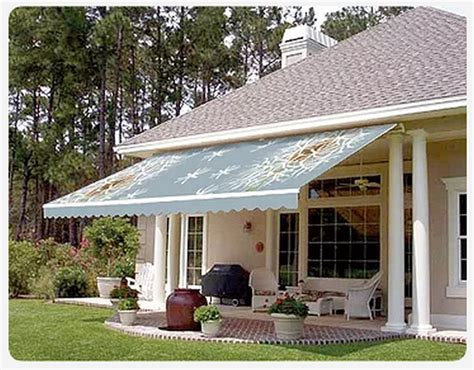 retractable awning design types philippines