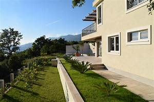 Luxury villa with pool and sea view Budva | TOP Estate ...