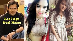 Real Age and Real Names of Yeh Un Dinon Ki Baat Hai Actors ...