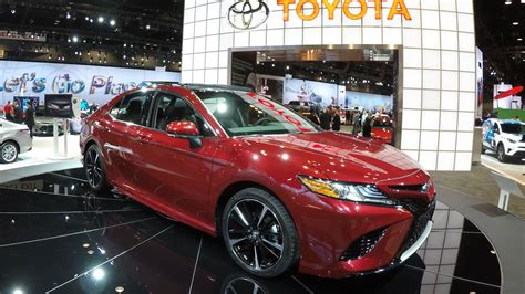 2008 Toyota Camry Sports Edition by Toyota Camry 2017 Sport Edition Motavera