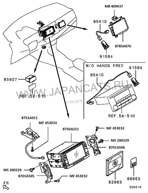 wiring diagram for kenwood car stereo krc4003