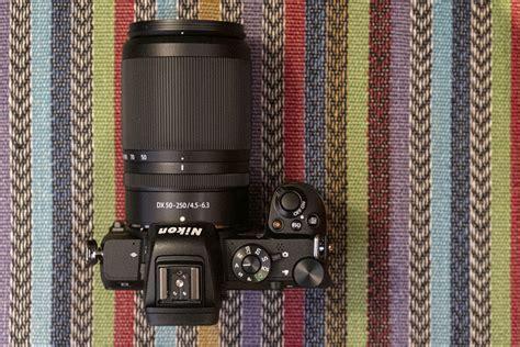 nikon z50 dx 250mm vr lenses