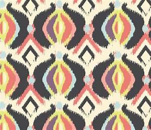 Bohemian Ikat fabric - bohemiangypsyjane - Spoonflower
