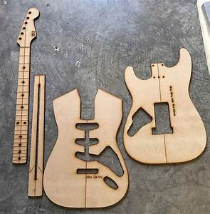 guitar building templates 5039s strat routing luthier reverb With stratocaster routing template