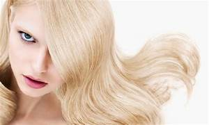How To Care For Blonde Hair Naturally: 14 Tips - Eluxe