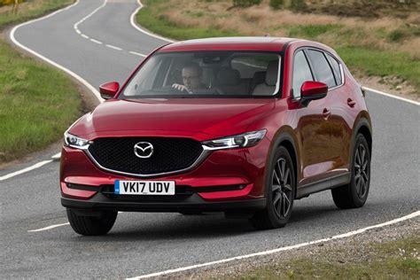 Mazda CX-5 Reliability, Safety & Euro NCAP | Auto Express