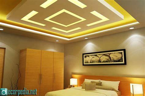 Latest False Ceiling Design Ideas For Modern Room 2019