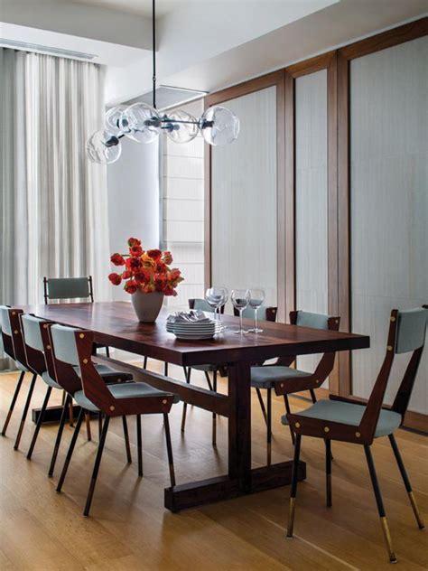 Mid Century Modern Dining Room Furniture Mid Century