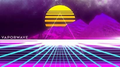 Vaporwave Neon