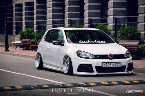 Volkswagen Golf R Tuning by Tuning Volkswagen Golf R 3dr Mk6