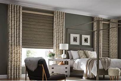 Window Shades Treatments Blinds Coverings Bedroom Treatment