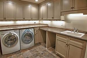 98+ Laundry Room Countertop With Sink - Scandinavian Style