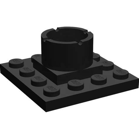 Lego Boat Base by Lego Boat Mast Base 4 X 4 X 1 2 3 6067 Brick Owl