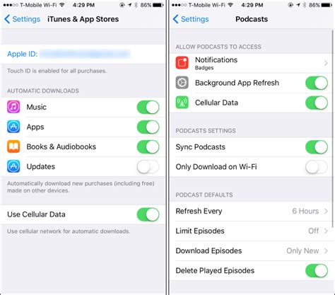 reduce data usage iphone how to monitor and reduce your data usage on the iphone