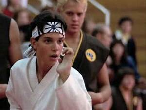 Joe Esposito - You're The Best Around (Karate Kid ...