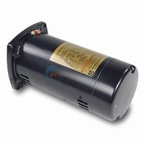 Hayward Max Booster Pump Motor 4 Hp Full Rate  1