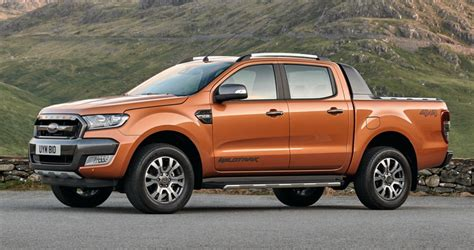 ford ranger raptor redesign specs price engine