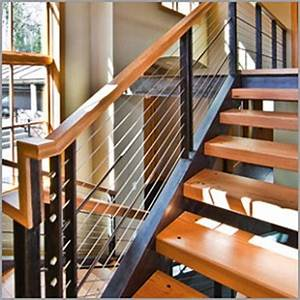 Feeney architectural cable rail at home and hardware depot for Feeney architectural