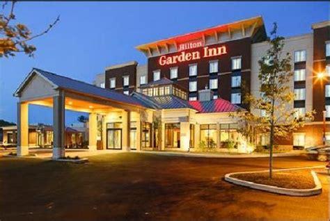 Hilton Garden Inn Pittsburghcranberry $100 ($̶1̶1̶7̶