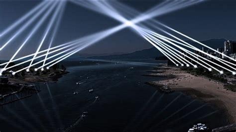 illuminate light show need input interactive light show will illuminate