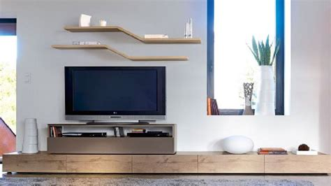 meuble tv contemporain design collection brem  gautier