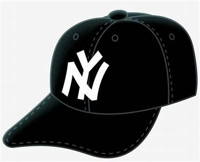 Yankees Cartoon Cap Yankee Hat Stand Emotions