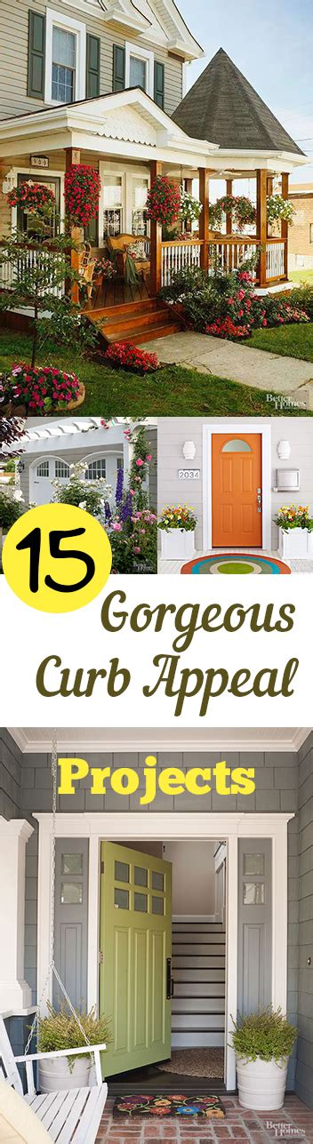 15 Gorgeous Curb Appeal Projects  Page 16 Of 16  My List