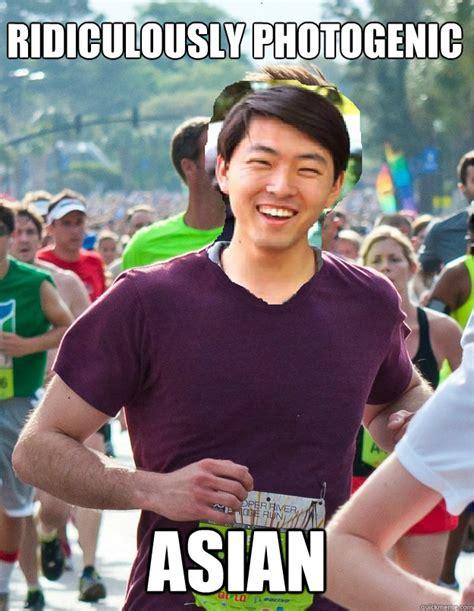 Asian College Freshman Meme - ridiculously photogenic asian ridiculously photogenic asian quickmeme