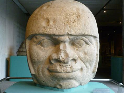 What Do Birds, Olmec Heads And 6 Ancient Cities Have In