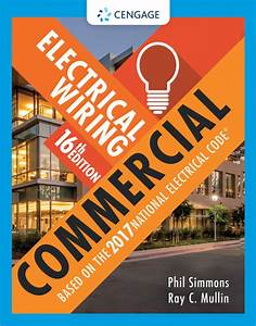Electrical Wiring Residential - 9781337101844