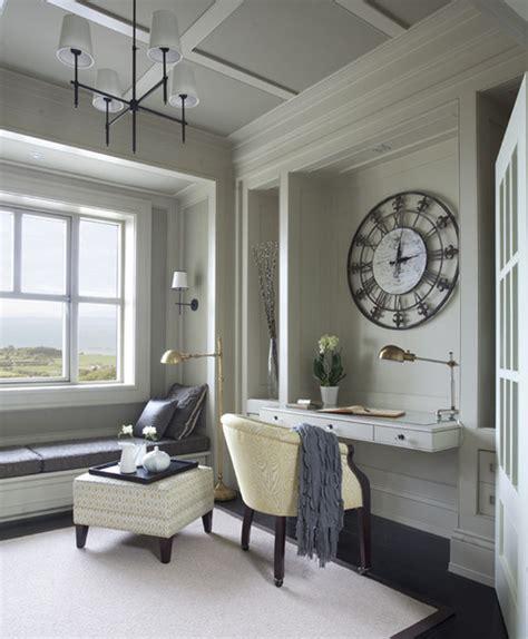 wall morris design  england style house ireland