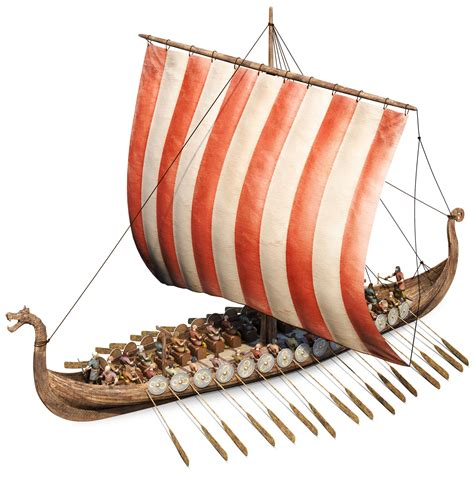 Viking Boats Information by Vikings Facts Viking Facts For Dk Find Out