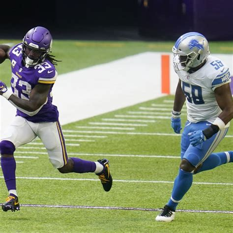NFL Scores Week 9: Top Fantasy Stars, Results and Latest ...