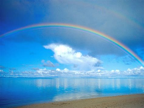Rainbow Wallpaper And Background Image 1600x1200 Id